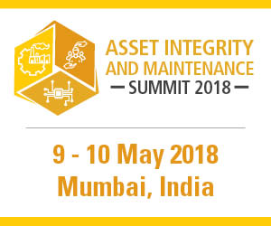 ASSET INTEGRITY AND MAINTENANCE SUMMIT 2018
