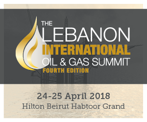 The 4th Lebanon International Oil & Gas Summit