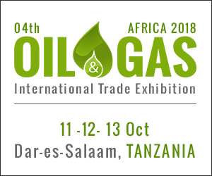 Oil and Gas Tanzania 2018