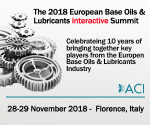 European Base Oils