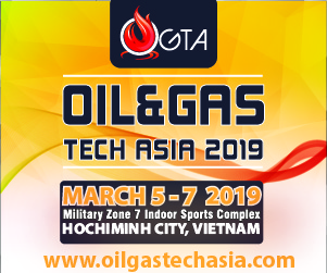Oil & Gas Tech Asia 2019