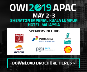 OWI APAC 2019